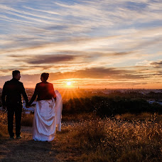 Fotógrafo de bodas Alberto Parejo (parejophotos). Foto del 15.09.2017