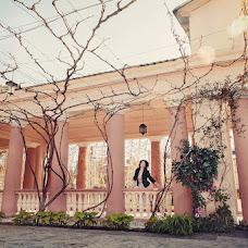 Wedding photographer Tatyana Nenyukova (TanyaN). Photo of 18.04.2014