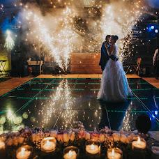 Wedding photographer Christian Macias (christianmacias). Photo of 21.06.2017
