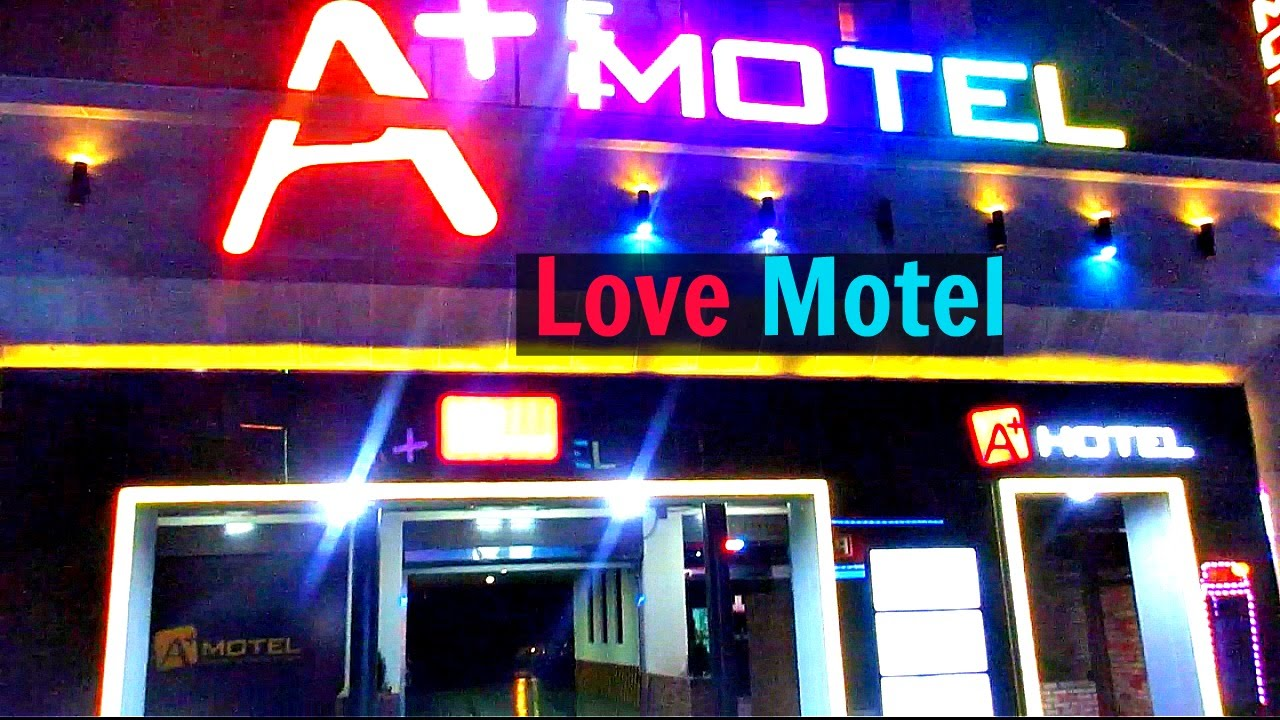 lovemotel-korea