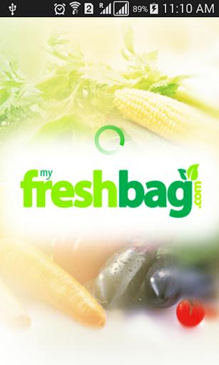 My Fresh Bag