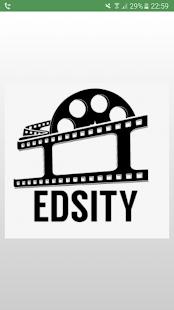 EDSITY-TV - náhled
