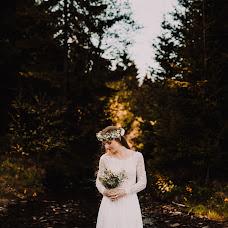 Wedding photographer Adam Molka (AdamMolka). Photo of 15.05.2018
