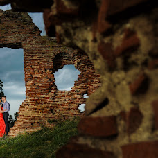 Wedding photographer Alniti Cristian (Cristian96). Photo of 27.06.2018