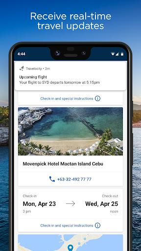 Travelocity Hotels & Flights  screenshots 4