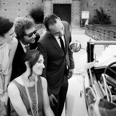 Wedding photographer Paolo Barge (paolobarge). Photo of 25.07.2017