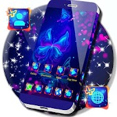 New 2018 Butterfly Launcher