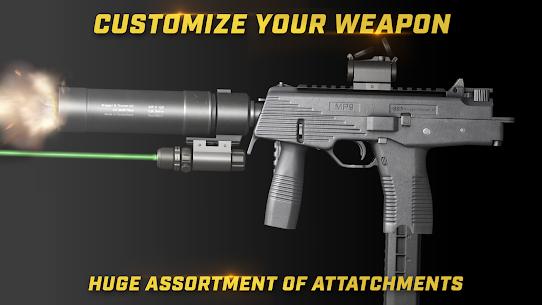 iGun Pro 2 – The Ultimate Gun MOD (Unlock All Weapons) 3