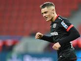 Florian Wirtz heeft zijn contract verlengd bij Bayer Leverkusen