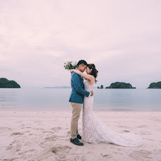 Wedding photographer Nick Tan (sevenplusimage). Photo of 08.02.2019
