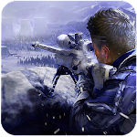 Commando Sniper 3D Shooter: Killer Shooting Gun