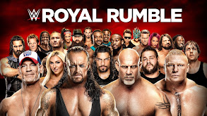 WWE Royal Rumble thumbnail