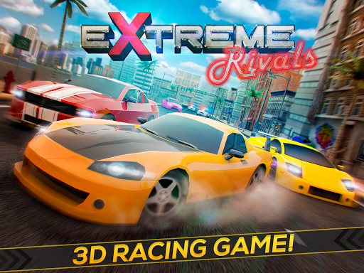 Extreme Rivals Car Racing Game 1.0.0 screenshots 5