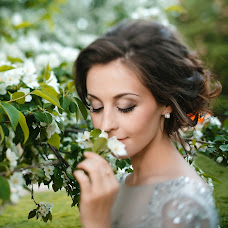 Wedding photographer Tatyana Kugusheva (Tania). Photo of 01.06.2016