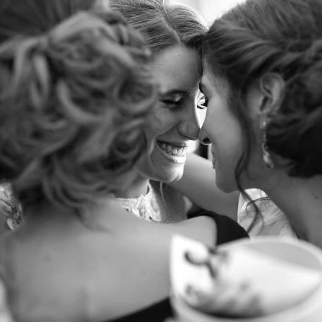 Wedding photographer Marisol Sanchez magalló (marisolfotograf). Photo of 22.02.2018