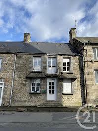 maison à Neuilly-le-Vendin (53)