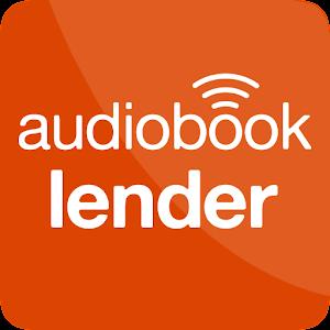 Download Audiobook Lender Audio Book Rentals APK latest