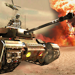 War Machines : Real Tank Battle Games 2020 icon