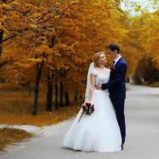 Wedding photographer Maksim Ilin (Max86). Photo of 14.09.2018