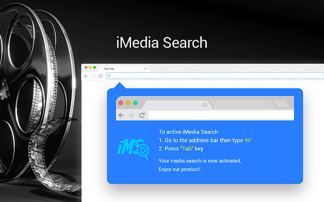 iMedia Search