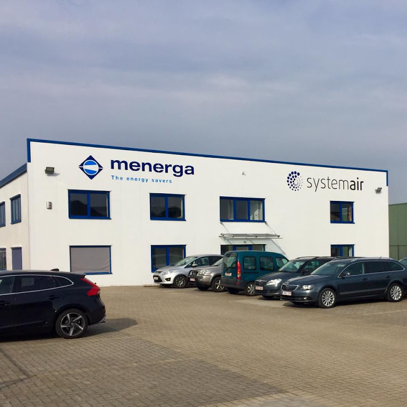 SystemAir - Menerga Group - akoestische upgrade