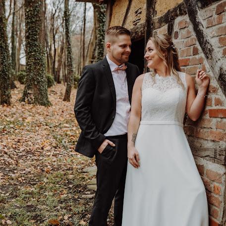 Hochzeitsfotograf Torsten Hartmann (TH-Fotografie). Foto vom 28.12.2018