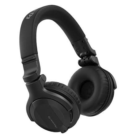 HDJ-CUE1-Bluetooth Svart/Vit/Röd