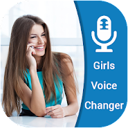 Girl Voice Changer 1 0 3 latest apk download for Android