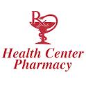 Health Center Pharmacy Rx icon
