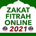 Zakat Fitrah Online 2021 icon