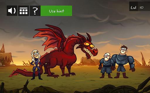 Troll Face Quest: Game of Trolls screenshot 6