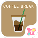 icon & wallpaper-Coffee Break- icon