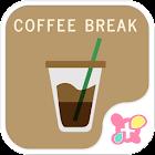 ★Decoração grátis★Coffee Break icon