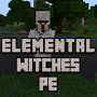 Elemental Witches MOD MCPE APK icon