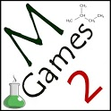 MGames: Chemical Compounds icon