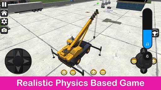 Copious Bucket Dozer: Excavator Simulator filehippodl screenshot 5