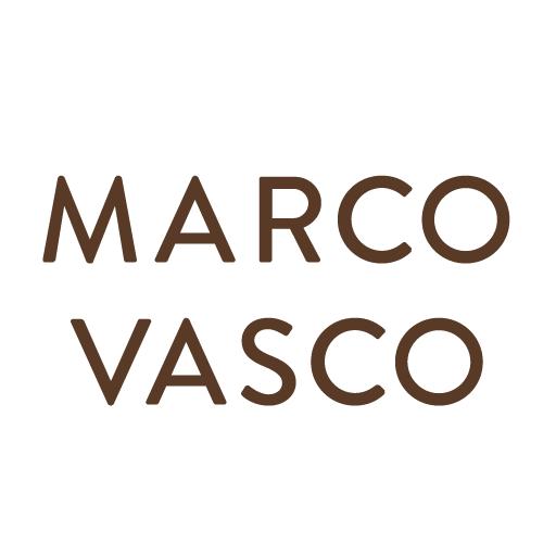 Marco Vasco - Carnet de Voyage