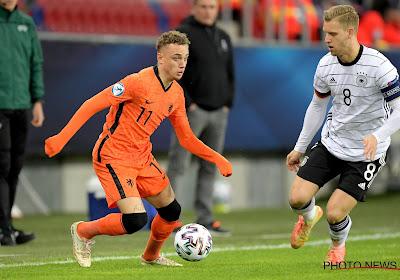 Qualifs Mondial 2022 : débuts gagnants pour Noa Lang, l'Allemagne bousculée, Thorstvedt décisif, le Pays de Galles arrache le nul à Prague