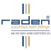Raden Bath Fittings