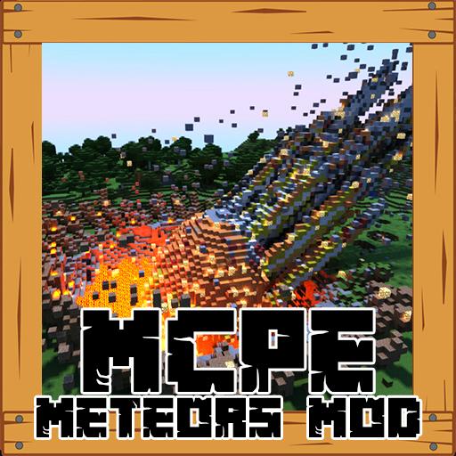 Meteors Mod