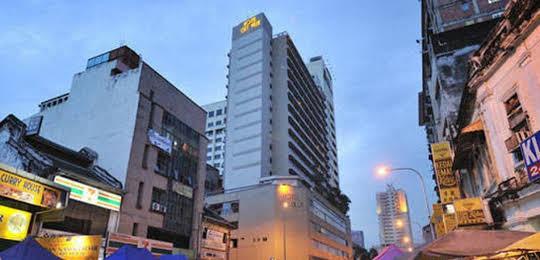 City Villa Kuala Lumpur