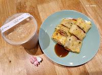 米朗淇早餐店