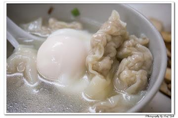 福州乾拌麵