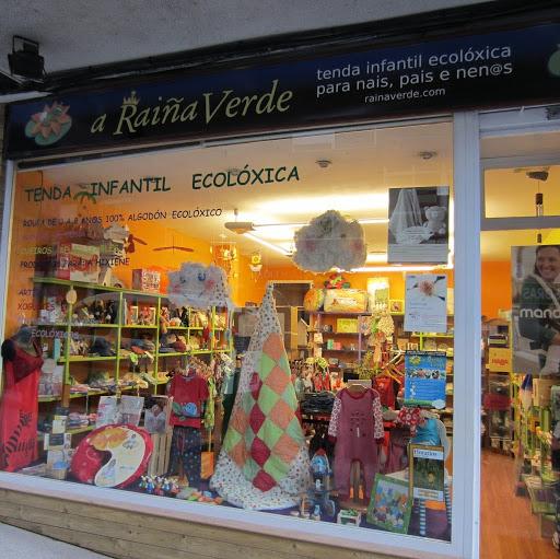Foto A Raiña Verde 1
