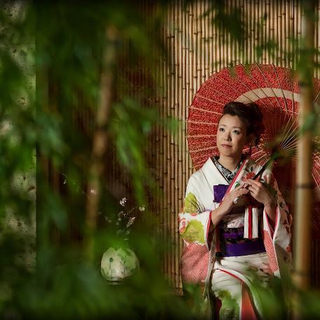 Fotógrafo de bodas shinichi shimomiya (shimomiya). Foto del 21.01.2014