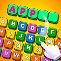 Spell It  - spelling learning app for children icon