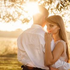 Wedding photographer Alena Polozhenceva (nimta). Photo of 19.12.2017