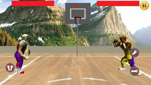 Slamdunk Knockdown 3D