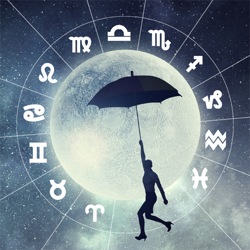 Horoscope & Météo astrale Icon