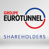 Groupe Eurotunnel Shareholders